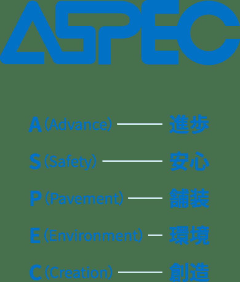 ASPECの由来